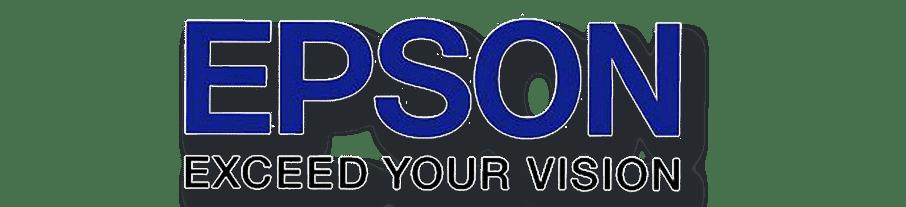 Проекторы Epson логотип