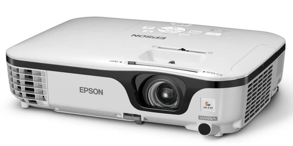 Проектор Epson EX7210
