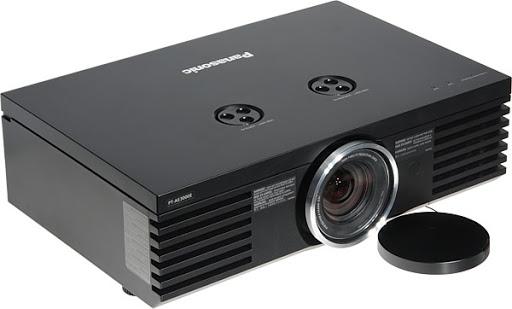 Проектор Samsung PT-AE3000E