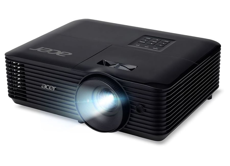 Проектор Acer x1327